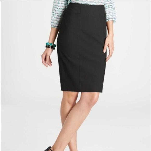Ann Taylor Dresses & Skirts - ⚡️Sale⚡️New  Ann Taylor pencil skirt